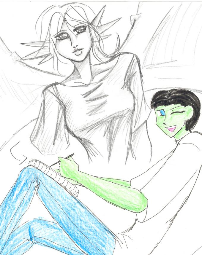Green the Artist